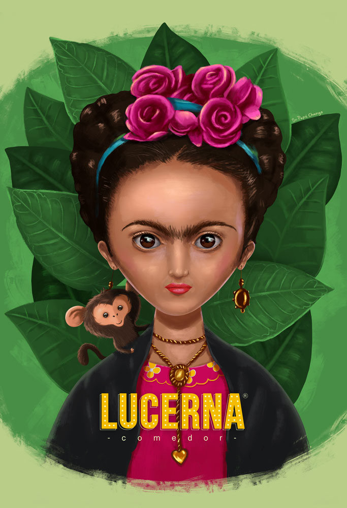 Frida_Lucerna